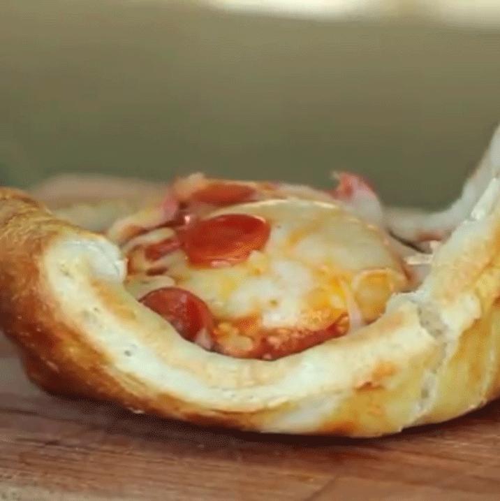 Pizza Kaseleri Tarifi