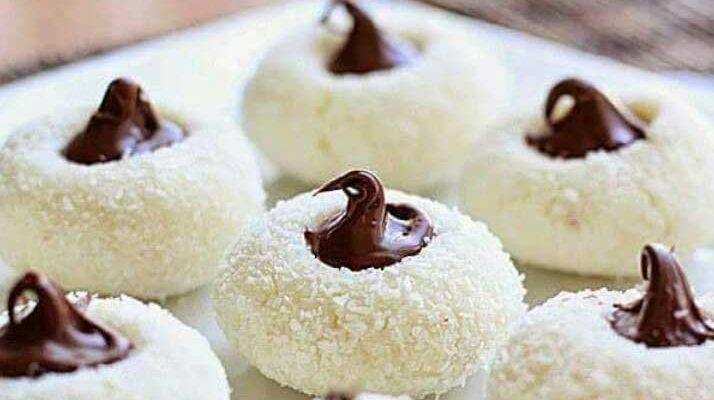 Çikolatalı güllaç tarifi