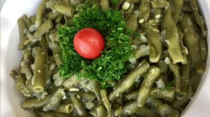 Zeytinyağlı Bakla