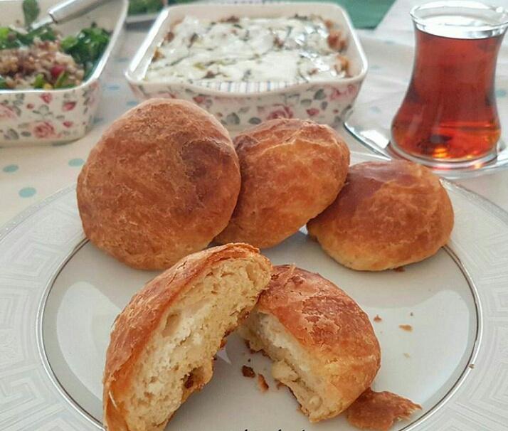 Özbek Böreği