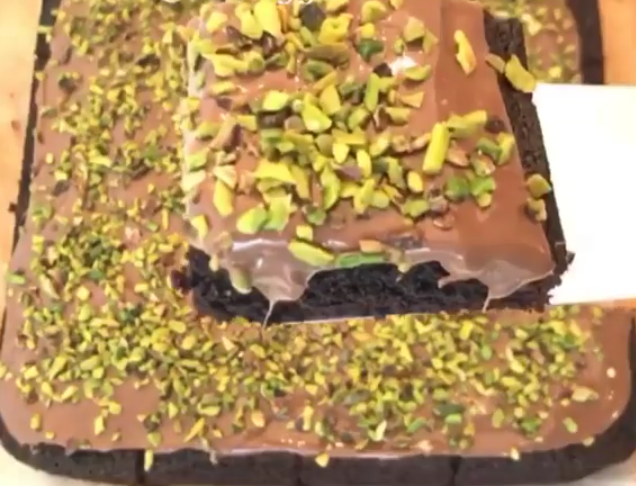 Browni Kek Yapımı