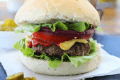 Hamburger Yapımı