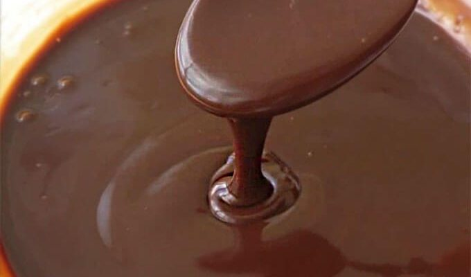 Ev Yapımı Çokokrem Tarifi