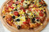 Tencerede Pizza Tarifi