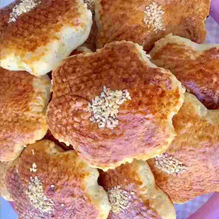 Papatya Çörek Tarifi