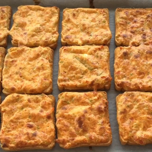 Peynirli Çedar Tarifi