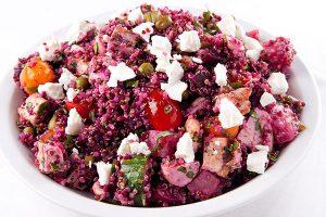 Pancarlı Şehriye Salatası Tarifi