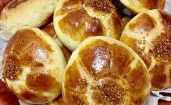 Mayalı Çörek Tarifi, Nasıl Yapılır ?