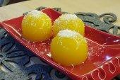 Portakallı Fincanda Jole Tarifi ve Malzemeleri