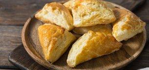 Vejetaryenlerin Çok Ama Çok Seveceği Bir Lezzet Kabaklı Börek Tarifi