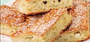Bol Sebzeli Üsküp Böreği Tarifi