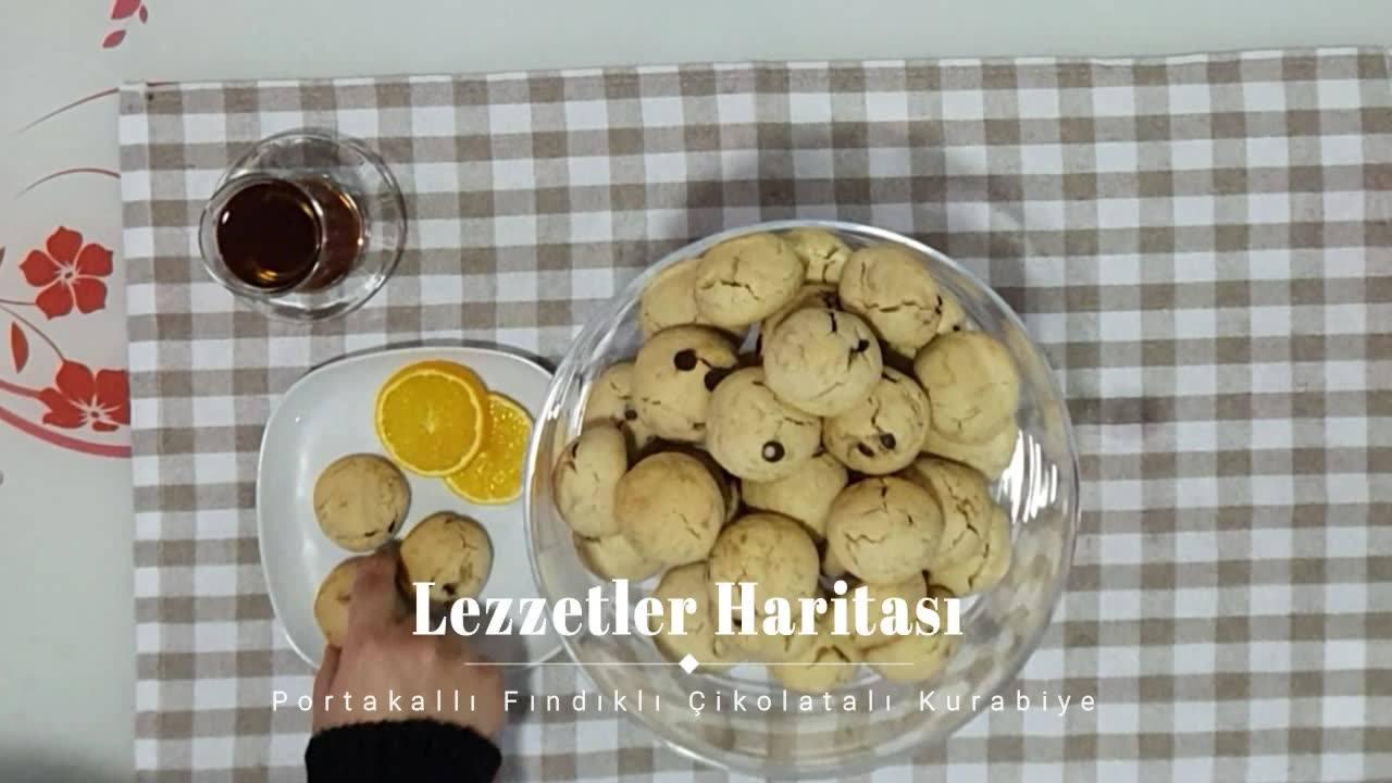 Findikli-cikolatali-Portakalli-Kurabiye-Tarifi