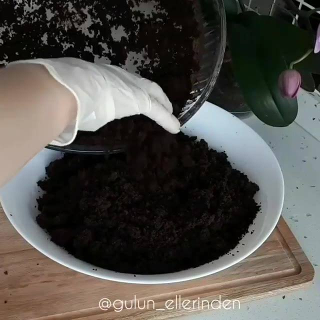 browni tarifi