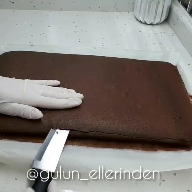Tepside Coco Star Köstebek Pasta Tarifi